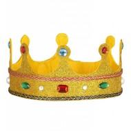 Karnevals-zubehör mini Prinzessinenkrone Isa