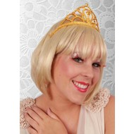 Party-accessoires: Tiara-Kamen Prinzessin