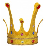 Festladen mini Krone König Eberhart