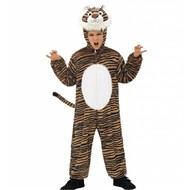 Faschingskostüme Kinder Tiger-anzug