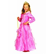 Karnevalskostüm: Prinzessin Bella Rosa