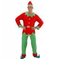 FaschingsKleider Weihnachts-elf Billy