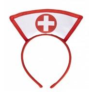 Faschings-accessoiren Krankenschwesterkäppchen Trudel