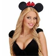 Karnevals-zubehör Kopfband Maus-ohren Mädchen