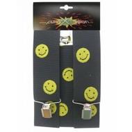 Smiley-Hosenträger