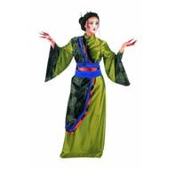 Theaterkostüm Geisha