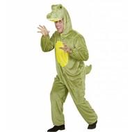 Faschingskostüme Plüsche krokodil
