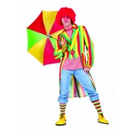 Fest-accessoiren: Clownsschuhe