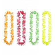 Karnevals-zubehör Hawaii Kette neon