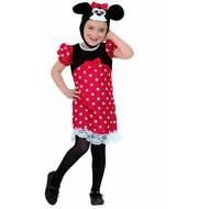 Karnevals-Kleidung Kinder: Mauslein