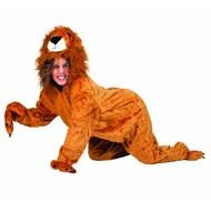 Tierkostüme: Löwe