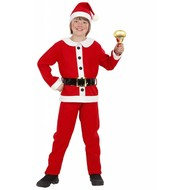Weihnachtskostüm Jungen