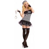 Party-Kostüme: Miss Guilty