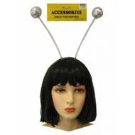 Faschings-zubehör: Space-diadem