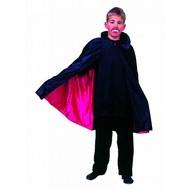 Party-kostüme: Capes Schwarz/rot