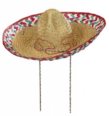 Ausgezeichnet Sombrero Hut Färbung Seite Fotos - Beispiel ...