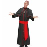 Faschingskostüm: Kardinal