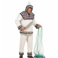 Karnevalskostüm Eskimo