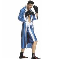 Karnevalskostüm Boxer