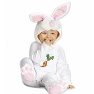 Karnevalskostüm Baby: Kaninchen