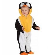 Karnevalskostüm Baby: Pinguin