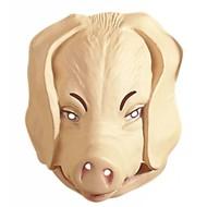Maske: Schwein