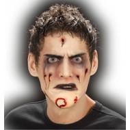 Horroraccessoires: Zombiehaut