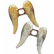 Maxi Engel-flügel gold oder silber