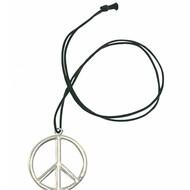 Schmuck: Hippie-medaillon