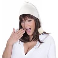 Kopfbedeckung Schlafmütze