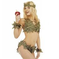 Eva Blätter Bikini (ohne Apfel)
