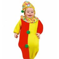 Karnevalskostüm Baby: Spaßmacher