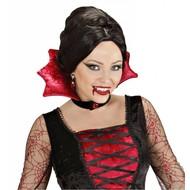 Karnevalszubehör: Vampirzähne