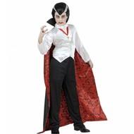 Vampirkostüm blutiger Biß