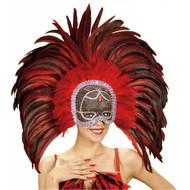 Augenmaske Phantom