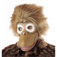 Kindermaske Gorilla