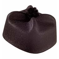 Kopfbedeckung Pfarrer-mütze