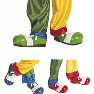 Clowns-schuhe (vinyl)