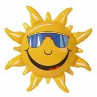 Karnevals-accessoires: Sonne