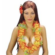 Hawaii Party-kranzen (luxus)