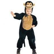 Faschingskostüm: Kleiner Affe