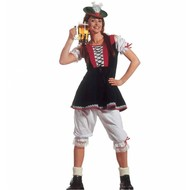 Karnevalskleidung Bayerische Schöne