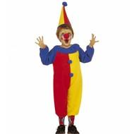 Karnevalskostüm: Kleiner Spaßmacher