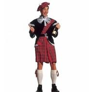 Karnevalskostüm Scottish Guy