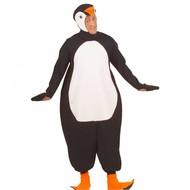 Karnevalskostüm Pinguin