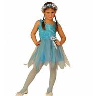 Karnevalskostüm: Kind Kleine Ballerina Fee