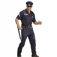 Karnevalskostüm Polizist