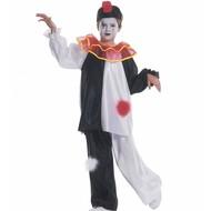 Kinder Faschingskostüm Pierrot
