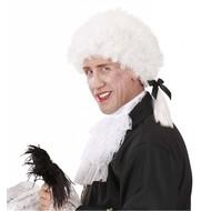 Karnevalsaccessoires: Perücke Mozart