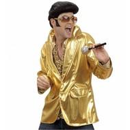 Perücke: Elvis